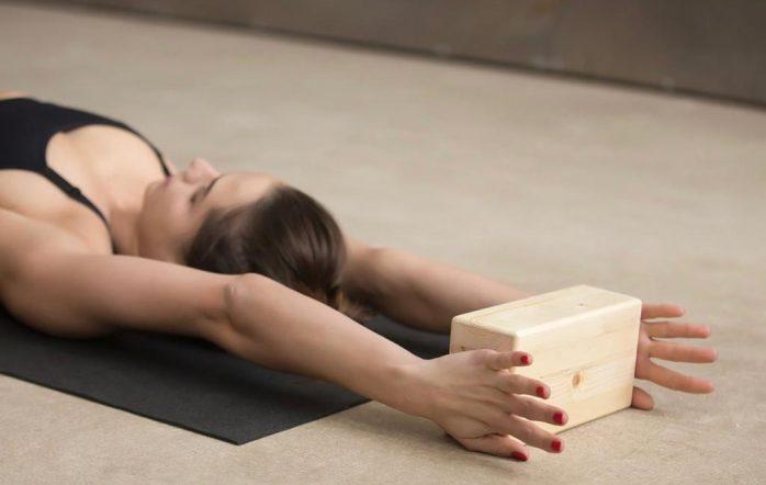 IPATH®, lo yoga restorativo del presente e del futuro