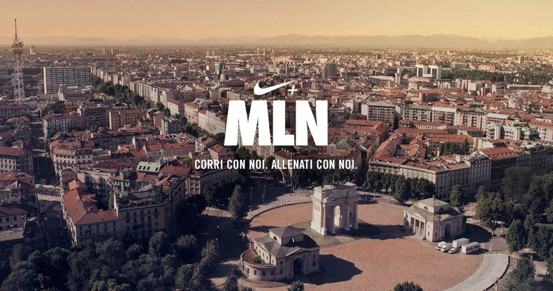 Ogni martedì sera a Milano noi ci alleniamo all'aria aperta. Corsa, Tonificazione e stretching. Li chiamano NIke HiT & Run ed io sono il loro Coach. Ogni martedì sera a […]