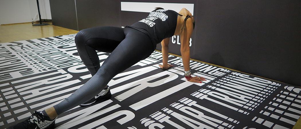 Oggi vi parlo di Zonal Strenght Tight, il nuovo leggins di Nike che migliorano la resa dei nostri allenamenti. Scopriamo tutte le sue caratteristiche! Credo in tante cose ma più […]