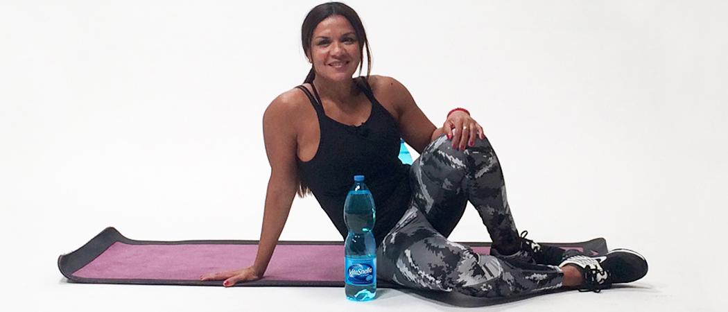 """Scoprite """"Tu Al Meglio"""", il nuovo programma benessere che ho pensato con Acqua Vitasnella.Un percorso fitness e benessere per migliorare il vostro stile di vita! Ciao Ragazzi! Vorrei iniziare questo […]"""
