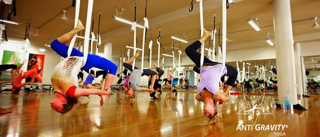 I benefici dell'AntiGravity® Fitness &Yoga : il programma di allenamento basato sul suspension training che fonde tantissime discipline L' AntiGravity® Fitness &Yoga è arrivato nella mia vita nel 2007 e […]
