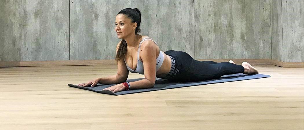 Radicamento, percezione, apertura alla vita: riscopri il tuo io più profondo e ritrova il tuo equilibrio grazie allo yoga. Proviamo a farlo insieme, con le posizioni della primavera! Fare yoga […]