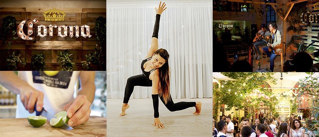 Vi racconto del progetto Casa Corona, uno spazio nel cuore di Milano aperto dal 29 maggio al 24 giugno dove divertirsi, rilassarsi e praticare yoga insieme a me Avevo vent'anni […]