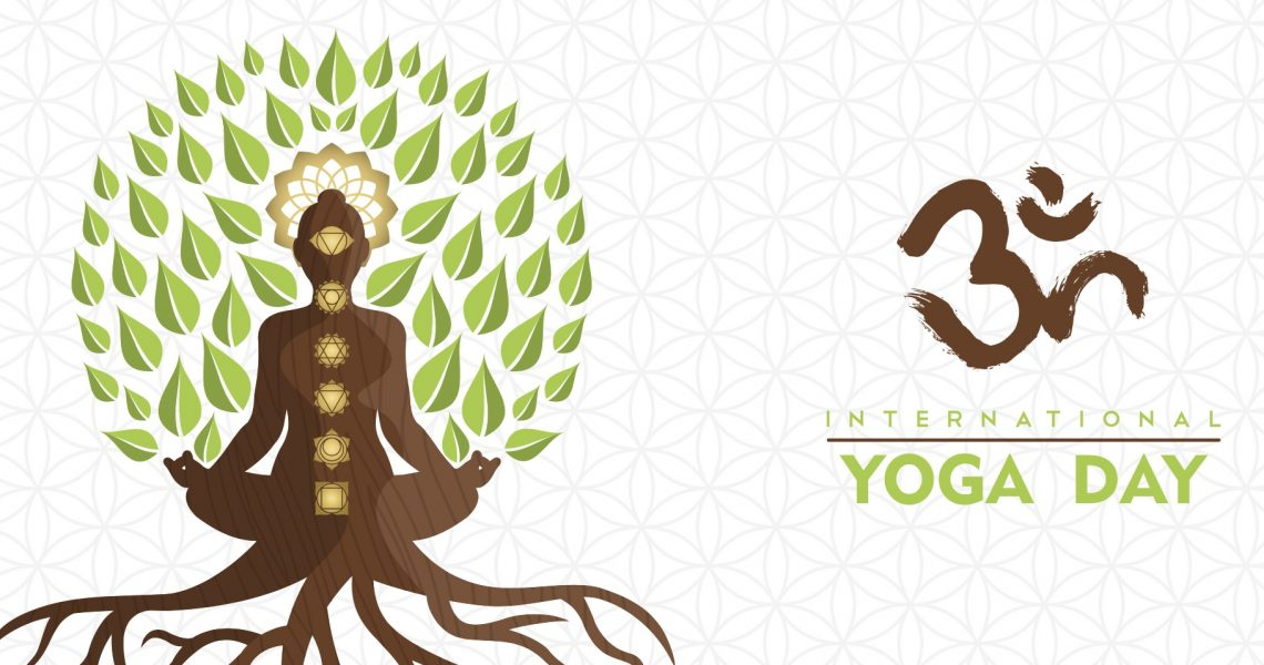 Vi invito a fare yoga con me nella Giornata Internazionale dello Yoga, che celebra questa disciplina in tutto il mondo: festeggiamo insieme con gratitudine questo giorno speciale! Con l'International Yoga […]