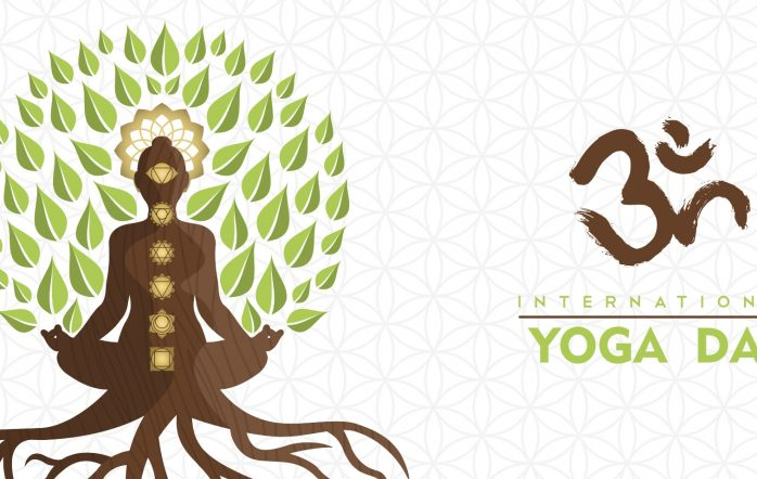 International Yoga Day: celebriamo insieme la pratica yoga!