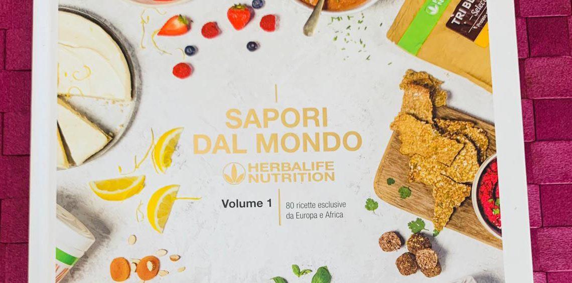 Caffè, frullati, budini: ricette estive dal libro Sapori dal mondo by Herbalife!