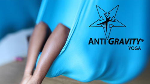 ANTIGRAVITY FITNESS CERTIFICATION BASIC FUNDAMENTALS 1 e 2 (MILANO)
