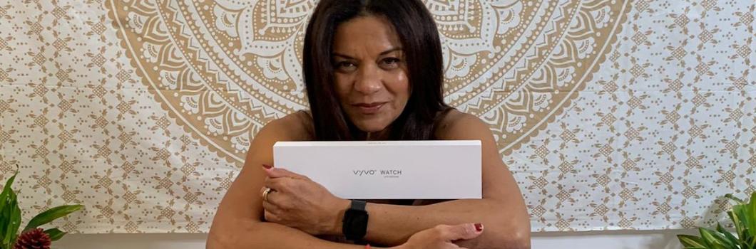 Non è soltanto uno smartwatch, fa molto di più: VYVO è un grande alleato della salute, della forma fisica, del benessere. Rileva la pressione del sangue, monitora il respiro e […]