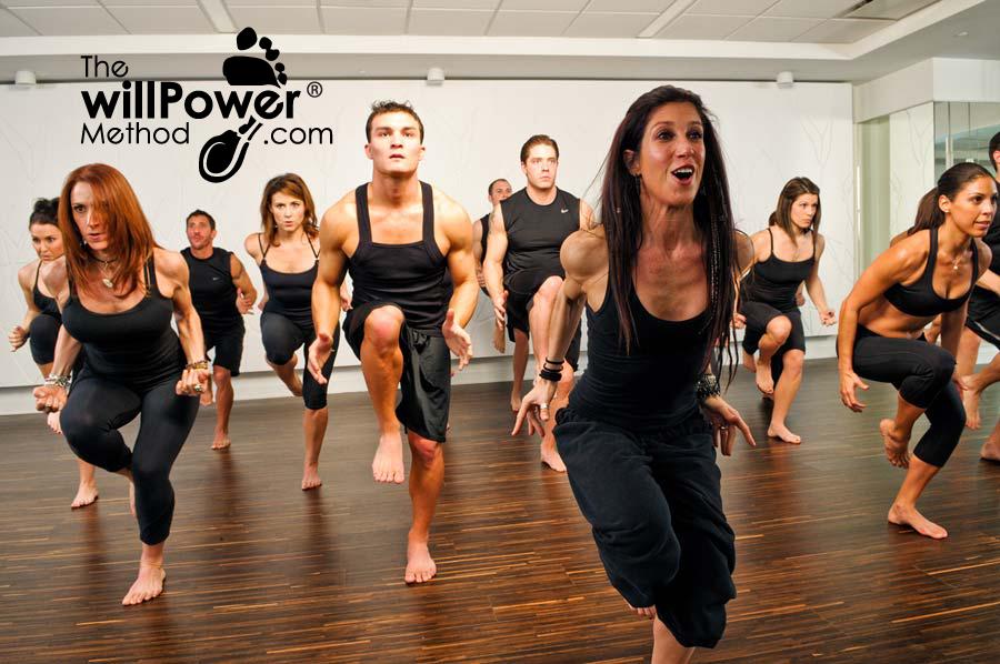 The Willpower Method è un nuovo format di allenamento body & mind per tonificare, allungare e rinforzare il corpo, proteggendo la mente e combattendo lo stress.  Quand'è stata l'ultima […]