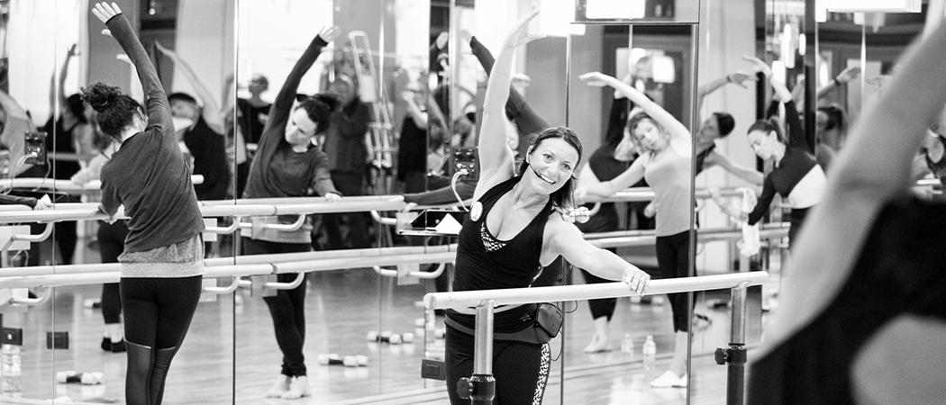 Booty Barre l'allenamento workout in arrivo da Los Angeles che unisce yoga, danza e pilates ispirandosi alla barra della danza.  Questo post è rivolto a tutti quegli sportivi che […]