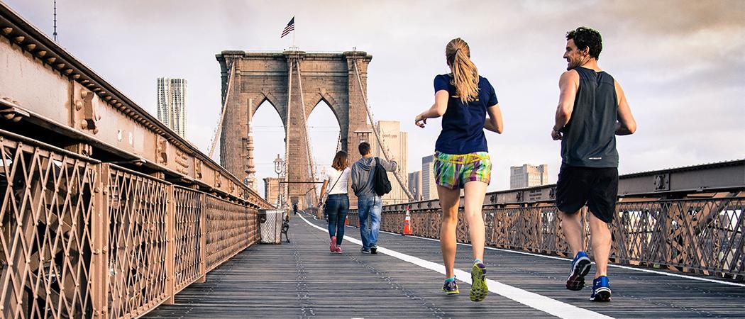 Se il mattino ha l'oro in bocca, allora perché non sfruttarlo per fare sport? Approfittate dell'energia del risveglio per muovervi: la giornata inizierà con una sferzata di buonumore e di […]