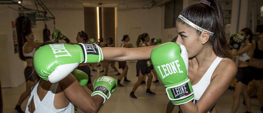 Boxing Cross training Workout: un nuovo programma di allenamento che vi permetterà di allenarvi in un modo autentico.  Oggi vi racconterò nel nuovo trend del momento: i Boxing Cross […]
