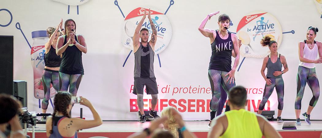 Ecco la presentazione ufficiale della FITEDUCATION EXPERIENCE al Rimini Wellness. Una lista dei nuovi trend del fitness, i programmi d'allenamento innovativi e le nostre aree. Siete Pronti?  Siete pronti […]
