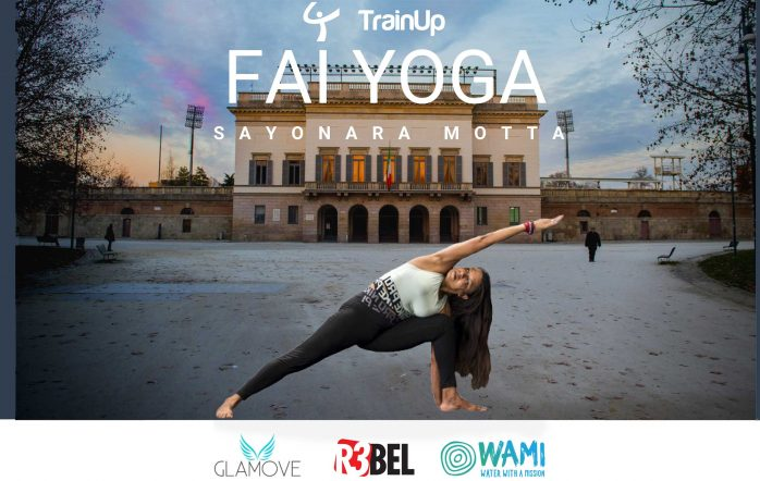PRIMAVERA ON THE GO: L'ESSENZA DI YOGA & ARTE