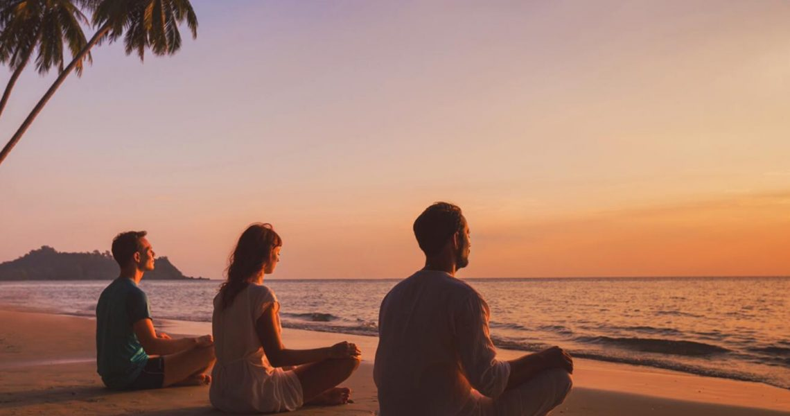 Continuiamo a parlare di tecniche per fare meditazione. Vi aiuto a scegliere la pratica che più vi si addice, per raggiungere ottimi risultati!  Come abbiamo detto nel post precedente, […]