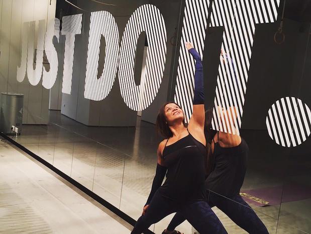 I sentieri dello yoga: come trovare il proprio percorso in una disciplina antica che vi cambierà la vita. Perchè unisce corpo, mente e spirito: lo yoga!  Fitness Oneness é […]