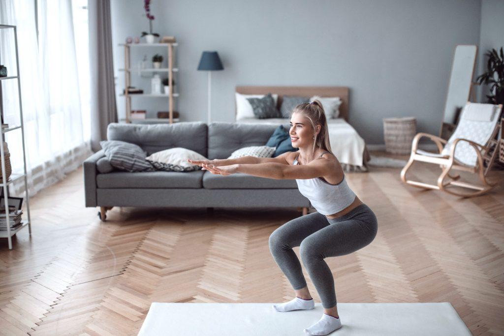 Fitness-trend: le tendenze dell'allenamento nel 2020!