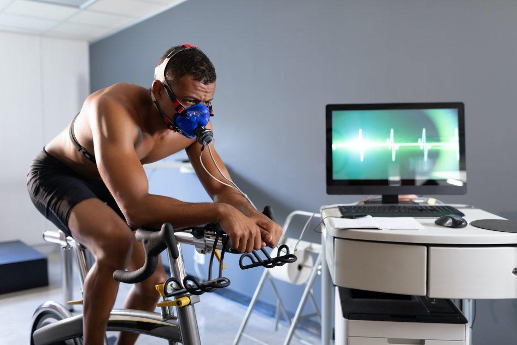 Fitness trend: allenarsi con la tecnologia