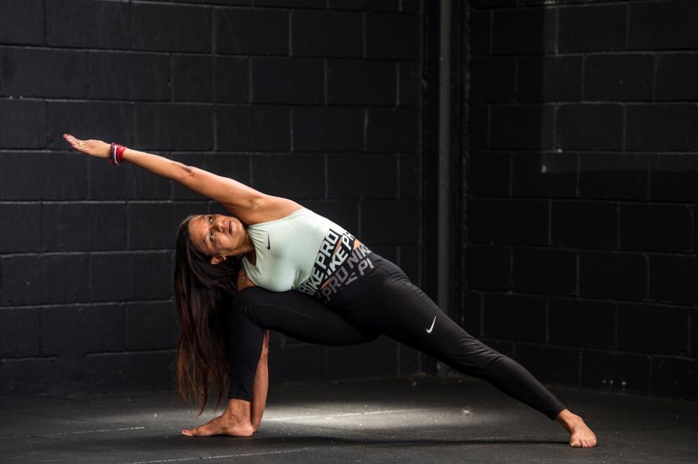 #yogaforrunner, quando lo yoga aiuta chi corre
