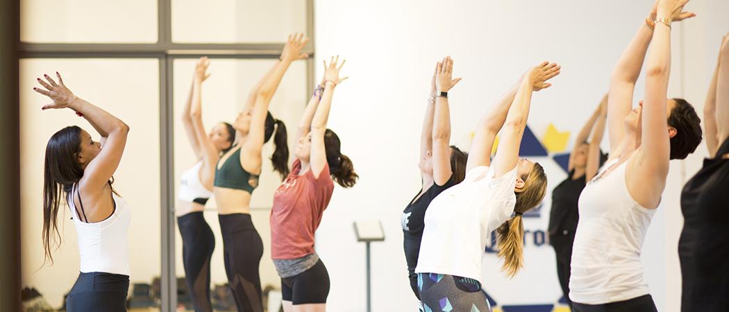 Lo yoga è quella disciplina che ci fa connettere a noi stessi: Casa Corona per tutto il mese di giugno propone nel suo open space lezioni di Vinyasa Flow insieme. […]
