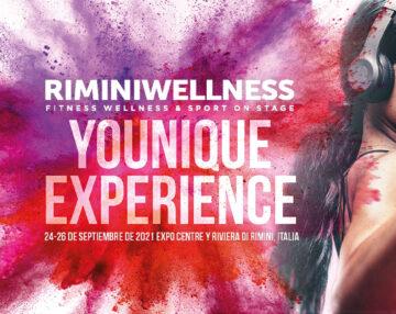 La Yoga Zone di Riminiwellness 2021