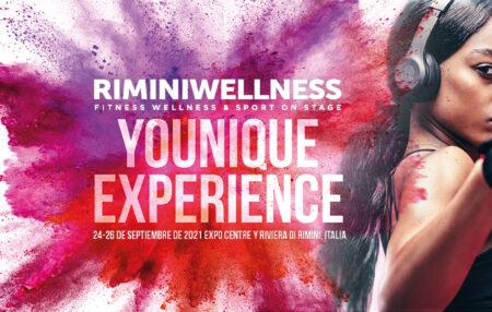 Con la YOGA ZONE ritorniamo a settembre aRiminiwellness, la più grande kermesse al mondo dedicata a fitness, benessere, business, sport, cultura fisica e sana alimentazione! Non posso mancare a questo […]